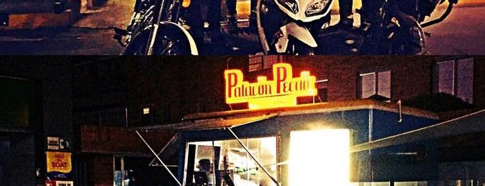 patacon pecao is one of Food Trucks Bogotá.