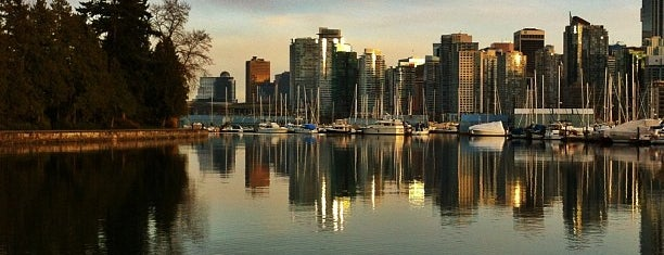 Vancouverite - Best Places In and Around Vancouver