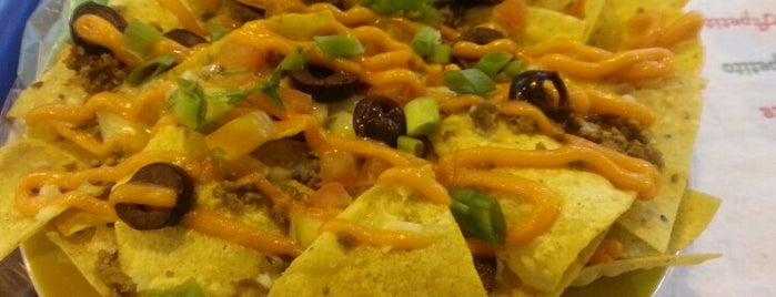 Soft Tacos is one of Locais mais usados.