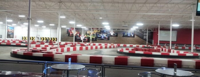 K1 Speed Houston is one of USA Houston.