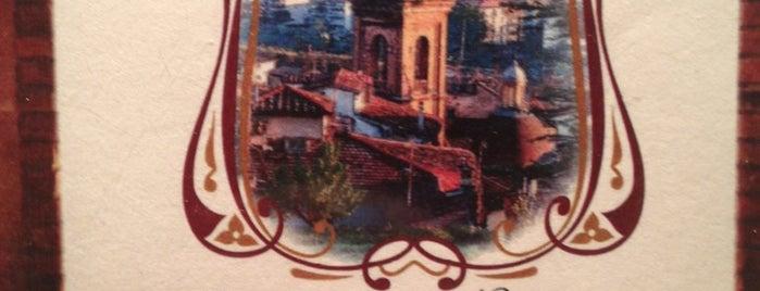 Umberto's Restaurant & Pizzeria is one of Boca Raton.