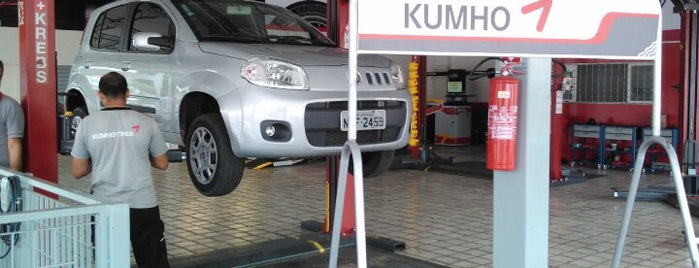Drive Auto Center is one of Casa dos #BETAS.
