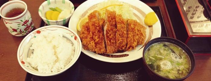 ときわ食堂 大塚店 is one of Locais curtidos por Masahiro.