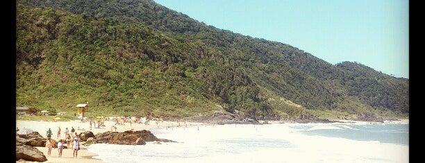 Praia Vermelha is one of Diversão.