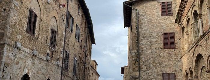 San Gimignano is one of Posti che sono piaciuti a Pumky.