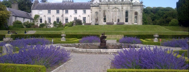 Killruddery House & Gardens is one of To-visit in Ireland.