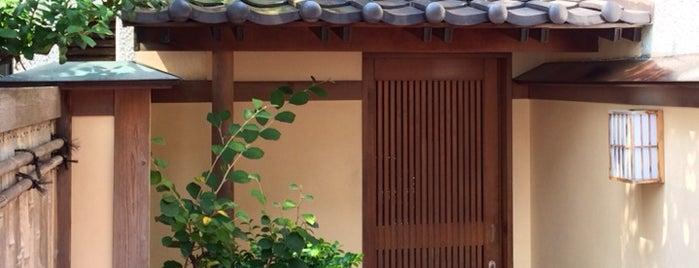 Sushi Sho is one of Tokyo Sushi.