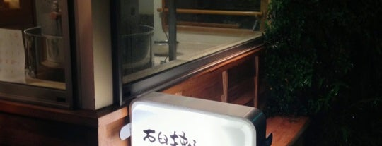 Kyourakutei is one of Eater - Japan.
