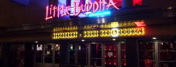 Little Buddha is one of Amsterdam.