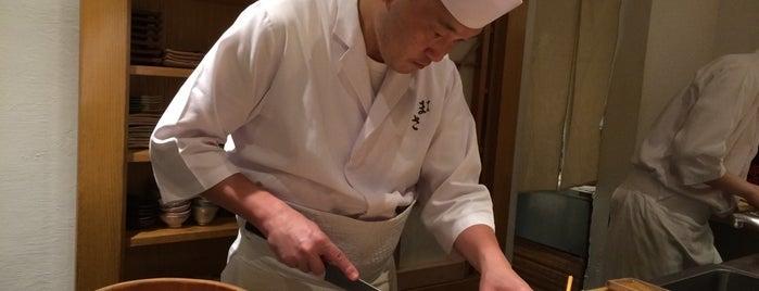 Sushisho Masa is one of Tokyo.