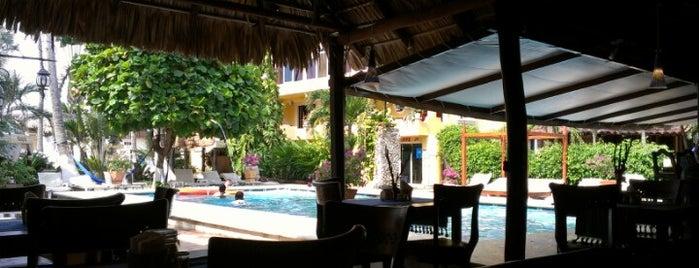 Hotel Inés is one of Posti che sono piaciuti a Luis Felipe.