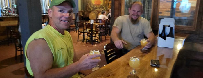 Bearded Owl Brewing is one of Best Breweries in the World 3.
