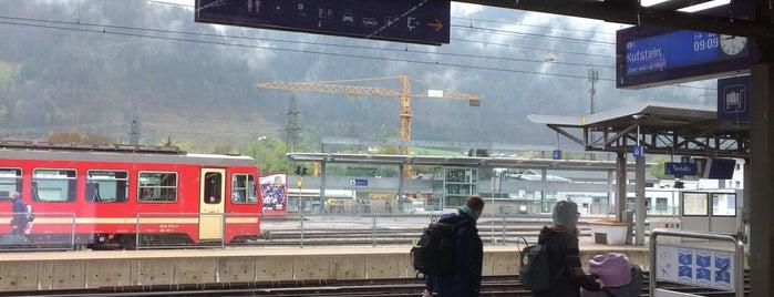 Jenbach is one of Österreich.