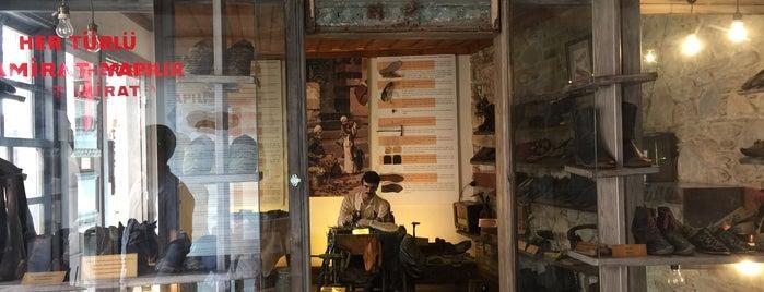 Ödemiş Yıldız Kent Arşivi ve Müzesi (ÖYKAM) is one of Tempat yang Disukai Gülden.