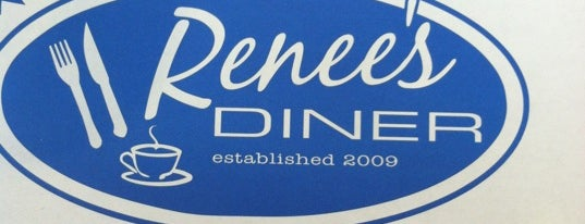 Big Shirl's Kitchen is one of Diners I Have Loved.