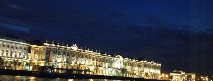 Volga-Volga is one of Saint-Petersburg TOP places.