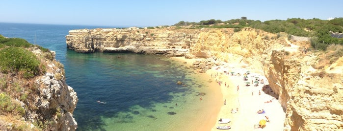 Praia de São Rafael is one of Robert : понравившиеся места.