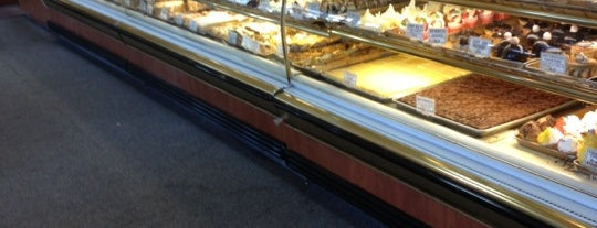 Pinho's Bakery is one of Favorites.