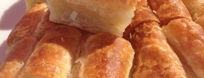 boşnak börekçisi is one of kahvaltı.
