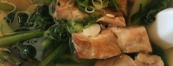 Tamaya is one of LA Food.