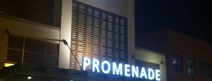 CF Promenade is one of Sloto'nun Beğendiği Mekanlar.