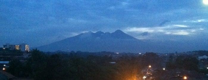 Bogor is one of Locais curtidos por Arie.
