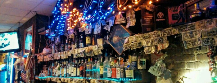 Holland Bar is one of The best Dive Bars in NYC.