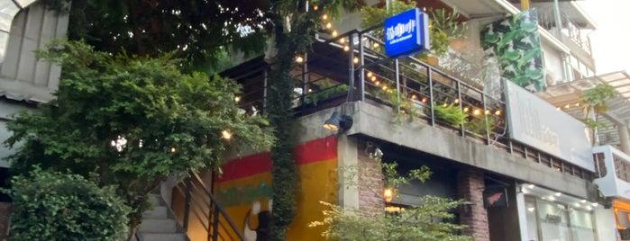 做咖啡 Hecho Cafe & Restaurant is one of Taiwan.