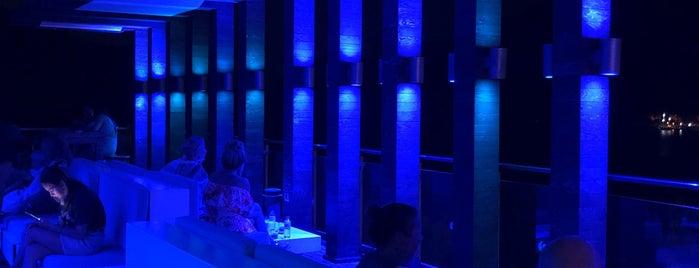 Blue Terrace Bar is one of Bir Gurmenin Seyir Defteri 2.