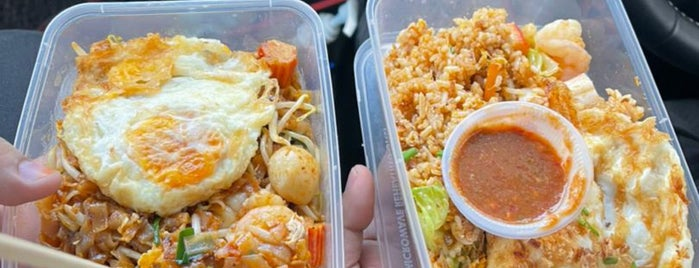 Bee Hwa Cafe is one of Penang | Eats.