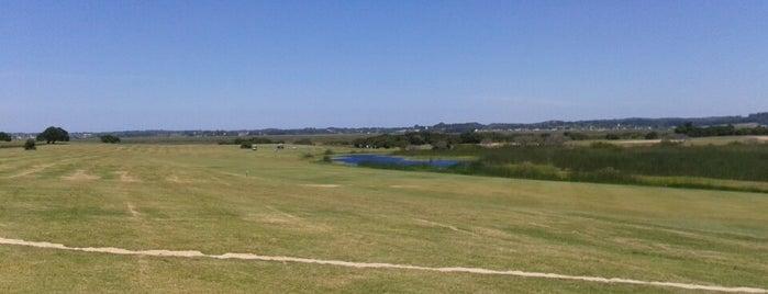 Golf - Fasano Las Piedras is one of April.