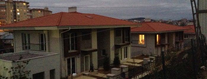 Bahçeli Vadi Çengelköy is one of Serdar 님이 좋아한 장소.