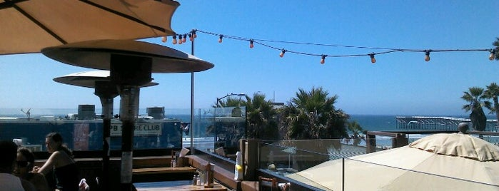Pacific Beach AleHouse is one of San Diego.