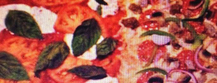Gillian's Pizzadelli is one of Pizza Sarasota Style.