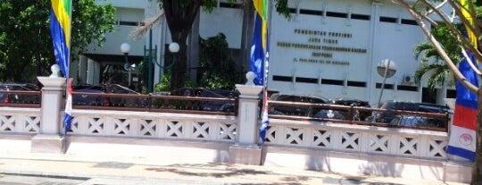 BAPPEDA Provinsi Jawa Timur is one of Government of Surabaya and East Java.