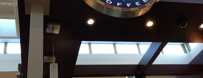 Timothy's World Coffee is one of Lieux qui ont plu à Rachel.