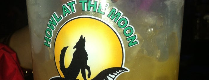 Howl at the Moon is one of Boston's Best Music Venues - 2013.
