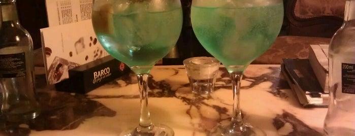 La Vitti is one of Restaurantes con encanto ^^.