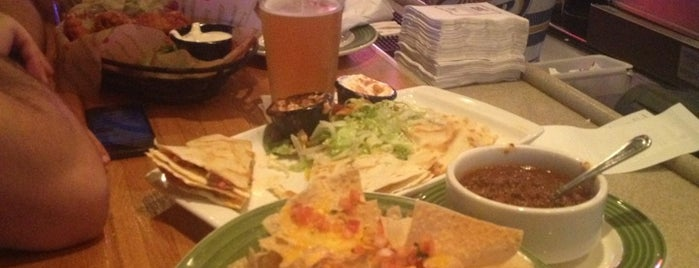 Applebee's Grill + Bar is one of Jerzee Shore Good Times.