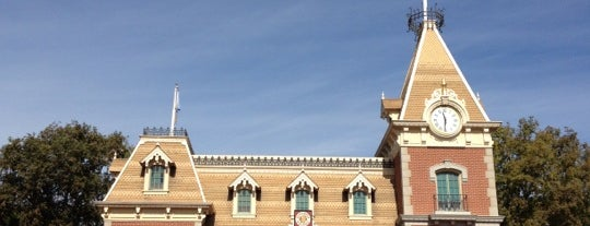Disneyland Park is one of L.A. My Places.
