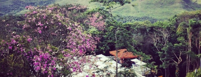 Sesc Estalagem Ouro Preto is one of Posti che sono piaciuti a Edson.