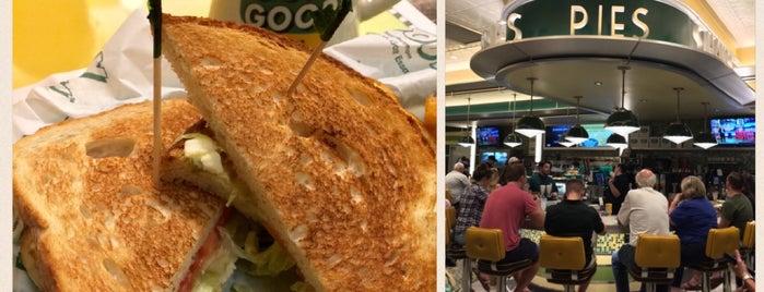 Goody Goody Burgers - Hyde Park is one of Lugares favoritos de Marlon.
