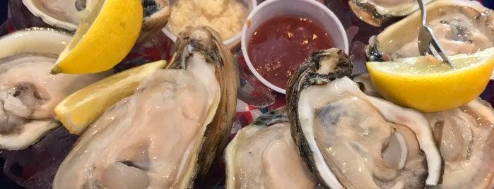 Shells Seafood is one of สถานที่ที่ Marlon ถูกใจ.