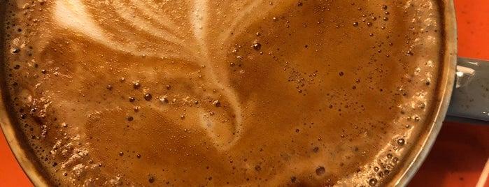 Stilbruch Kaffee is one of Berlin.