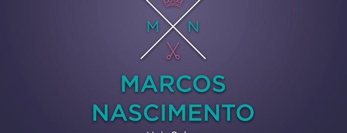 Marcos Nascimento Hair Salon is one of Primoさんのお気に入りスポット.