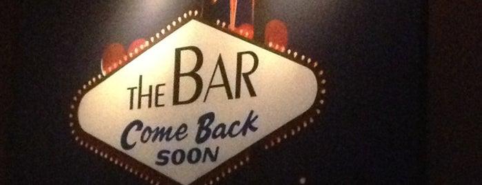 The Bar @ Tropicana & Durango is one of Lugares guardados de Brian.