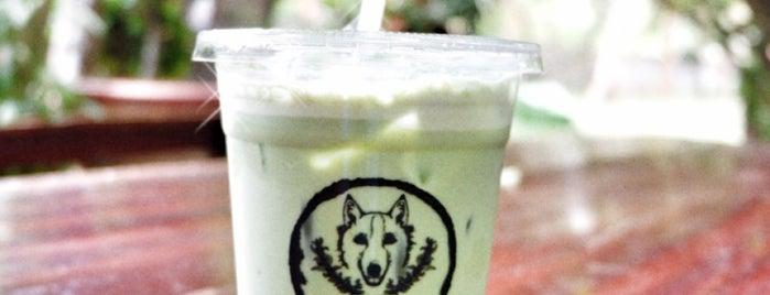 Tibbetts Coffee House is one of ขอนแก่น, ชัยภูมิ, หนองบัวลำภู, เลย.