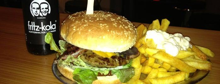 Burgerwehr is one of US Food & Co. (Part 1/2).