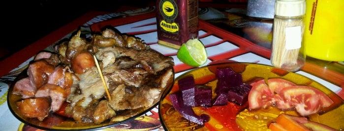 Bar do Cupim is one of Lugares recomendados Ipatinga.