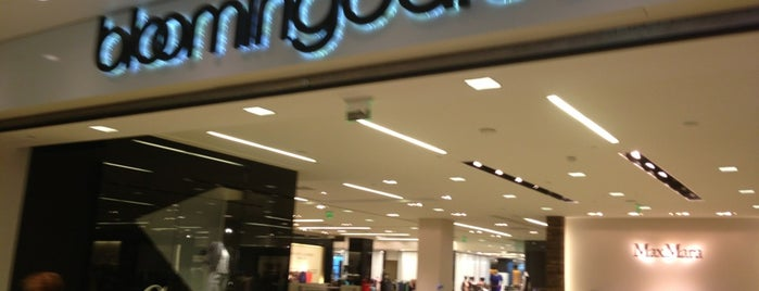 Bloomingdale's is one of testlist.